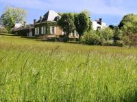 gite Fleurac La Chartreuse du Maine