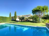 gite Aix en Provence L'Oustaou dei Figo