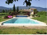 gite Aix en Provence La Bastide des Vasses