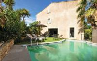 gite Saint Cyr sur Mer Beautiful home in Cuers w Outdoor swimming pool and 4 Bedrooms
