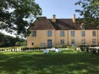 gite Gesnes le Gandelin House La maison de la lande