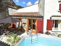 gite Carcassonne Holiday home Cuxac-Cabardès