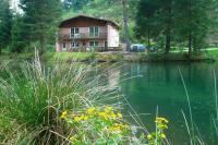 gite Ottersthal Holiday flats Forellenhof Dabo - ELS05027-DYC