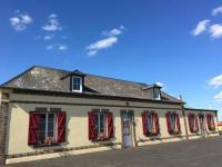 Gite Nonancourt Détente en Normandie