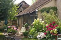 Gite Montreuil Lily cottage