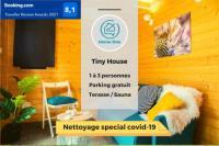 Gîte Besançon Gîte Tiny House - Home-One