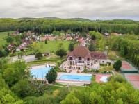 gite Sabarat Residence Château Cazalères 2