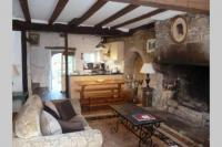 gite Saint Malo Dinan Townhouse
