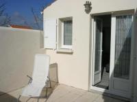 gite Saint Jean d'Angle House Dolus d'oleron - 2 pers, 25 m2, 2/1