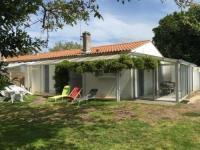 gite Saint Froult House Dolus d'oleron - 6 pers, 68 m2, 3/2