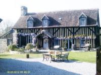 gite Carelles Le Cottage Normand