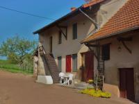 gite Vitry lès Cluny Gîte au Mur d'Or