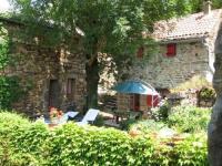 gite Saint Pierre de Colombier Holiday home Côte du Chambon