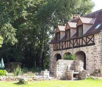 gite Saint Sauveur lès Bray La Sauvagère gâtinaise