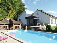 gite La Roche en Brenil Maison De Vacances - Dun-Les-Places