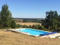 gite Pessac sur Dordogne Fompeyre