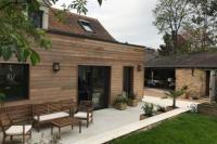 gite Bousse Charmante maison rénovée en Pays de la Loire .
