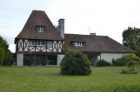gite Bousse Maison du Loir