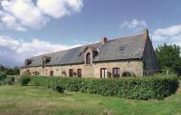 Gîte Soudan Gîte Amazing home in Eancé w 3 Bedrooms, Outdoor swimming pool and Outdoor swimming pool