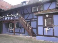 Location de vacances Ebersheim Gîte chez Elouann