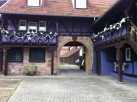 Location de vacances Ebersheim Gîte chez Jeanne