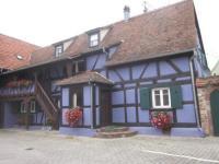 Location de vacances Ebersheim Gite chez Marianne et Marcel