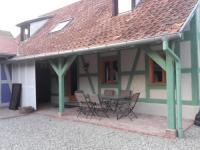 Location de vacances Ebersheim Gîte chez Marie-Sarah