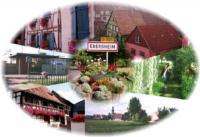 Location de vacances Ebersheim Gite HEINRICH