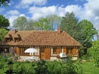 gite La Roche Guyon Maison De Vacances - Dampsmesnil