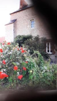 gite Grandcamp Maisy Domaine des Cigognes