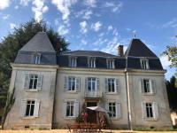 gite Grignols Le manoir Dordogne