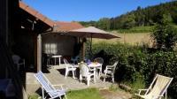 gite Apinac Gite en Auvergne les myrtilles sauvages