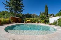 gite Auriol Homelly - Maison de charme avec piscine à Aix en Provence