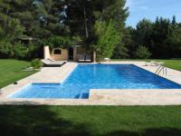 gite Aix en Provence LES FIGONS T2 climatisé