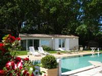 gite Aix en Provence un lit en provence