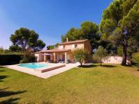 gite Aix en Provence Villa Jolly séjour