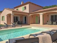 gite Sainte Maxime Holiday home D Artagnan