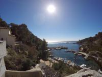 gite Port de Bouc Normaro
