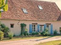 gite Chaumont sur Loire House Le clos valentin