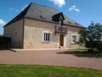 gite Saint Christophe en Champagne House Location gîte épineu-le-chevreuil, 4 pièces, 7 personnes