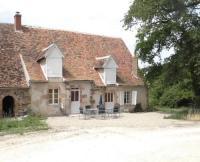 gite Coust Domaine de Feuilloux