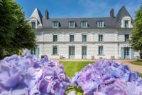 gite Saint Pierre de Manneville Epreville-en-Roumois Chateau Sleeps 16 Pool WiFi