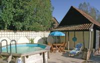 gite Wismes Holiday home Ergny KL-1058