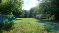 gite La Neuville lès Dorengt Landelijk gelegen Mobil Home met veel privacy