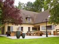 gite Richebourg House La villa du trou bayard 2