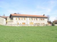gite Chamalières sur Loire La maison d'Audiard