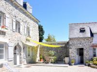 gite Pléhédel Ferienhaus Etables-sur-Mer 100S