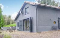 gite Ansac sur Vienne Stunning home in Etagnac w Outdoor swimming pool and 3 Bedrooms