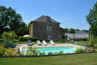 Location de vacances Signy l'Abbaye Le Chateau