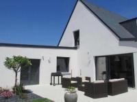 gite Saint Pierre Quiberon House Très belles prestations pour cette maison contemporaine proche du port